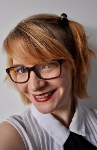 Dr Emma Chapman