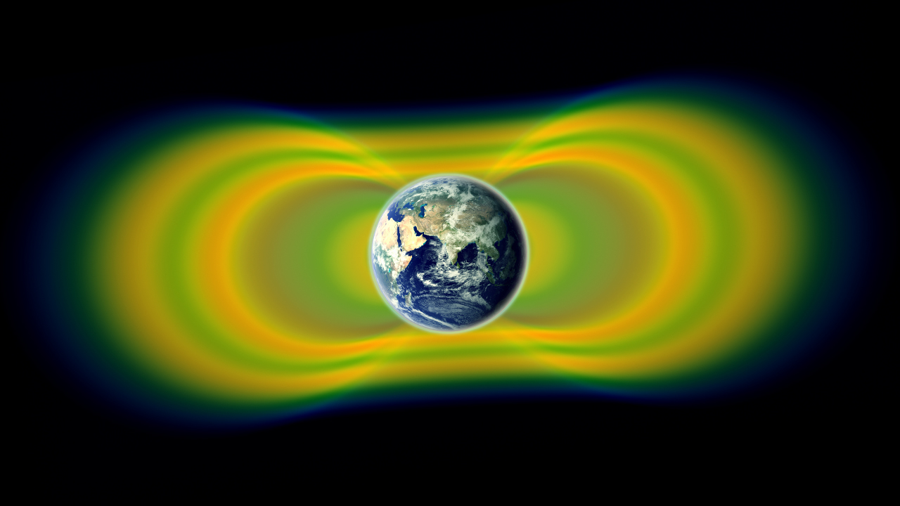 Space Weather Causes Years Of Radiation Damage To Satellites Using Electric Propulsion The Royal Astronomical Society