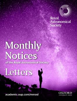 MNRAS-letters