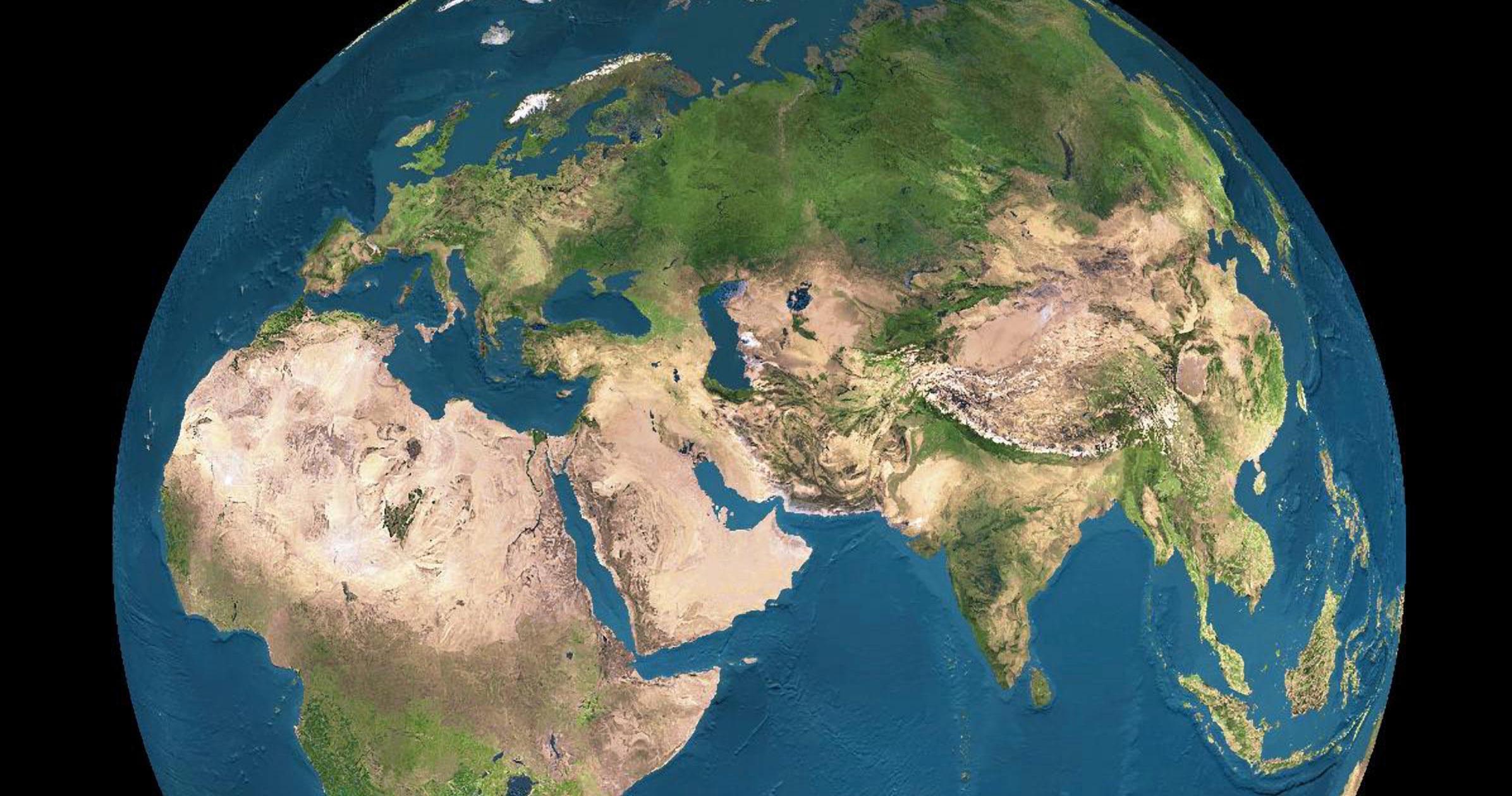 Overseas Fellows Blog