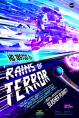 The full poster for Rains of Terror