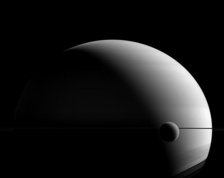 Celebrating Cassini