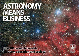 AstronomyMeansBusiness.Cover