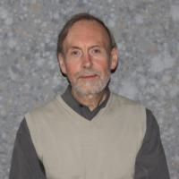 Image of Prof. David Flower