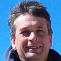 Image of Prof. Richard Holme