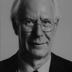 Photograph of Professor Nigel Weiss