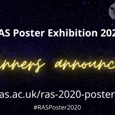 Banner for 2020 ECN poster winners announcement