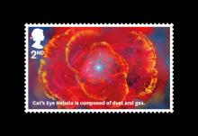Royal Mail bicentennial stamps 2020