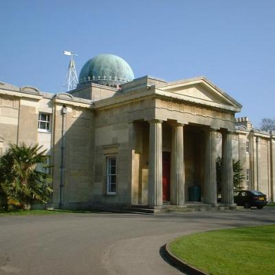 Institute of Astronomy, Cambridge, observatory building